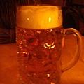德國黑啤酒