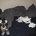 ㄜ~~是誰咬衛生紙