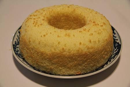 黃金天使蛋糕
