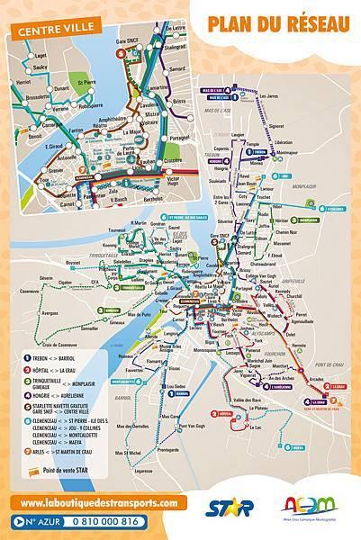 亞爾勒公車圖.jpg