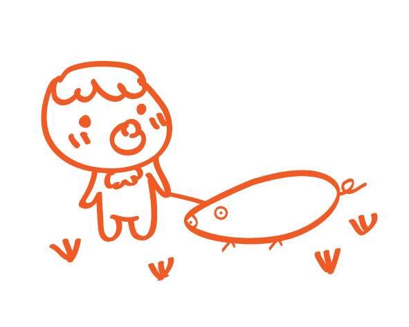 小寶牽豬-20091026-08.jpg