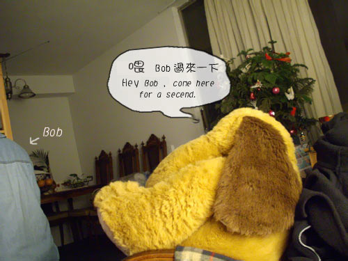 搞笑篇「Bob & Dog」1