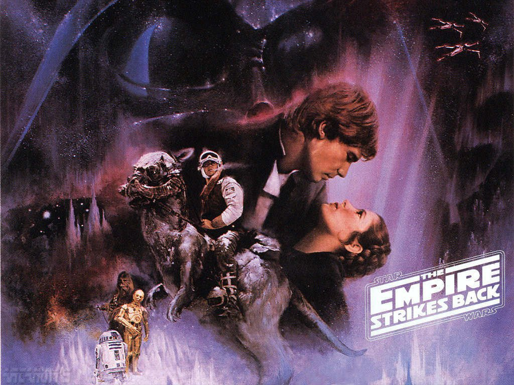 Wallpapers 3117-3-Star-Wars-Episode-V-The-Empire-Strikes-Back