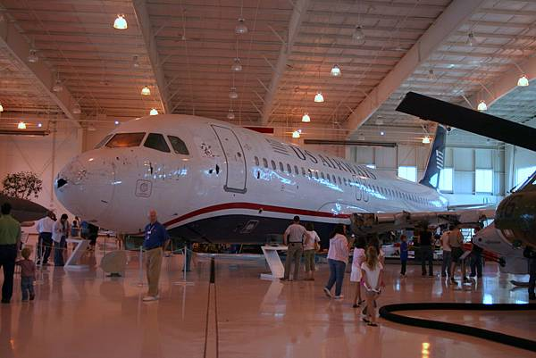 N106US_aviation_museum.jpg