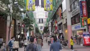 仙台市內商店街