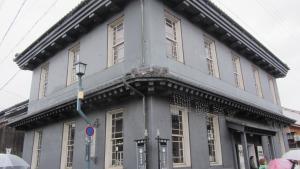 黑壁美術館