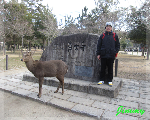 東大寺石板