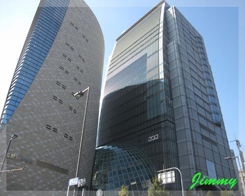NHK會館