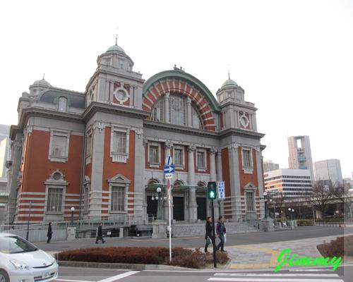 大阪公會堂