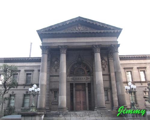 羅馬式建築
