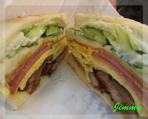 豬排火腿蛋三明治.jpg