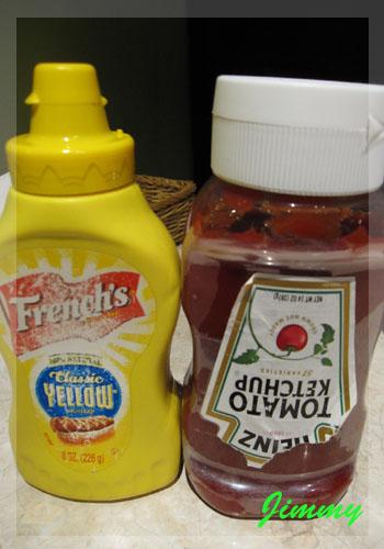 番茄醬和黃芥茉醬.jpg