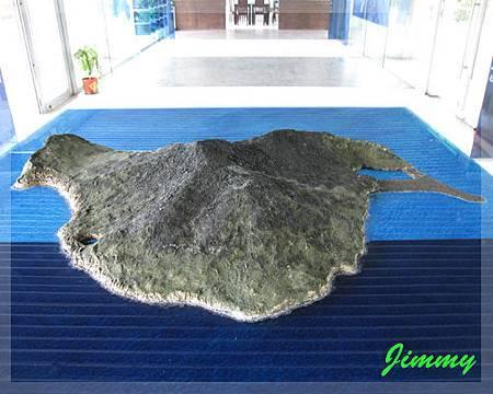 龜山島模型.jpg