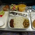 馬航印度餐