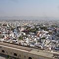 白色城市Udaipur