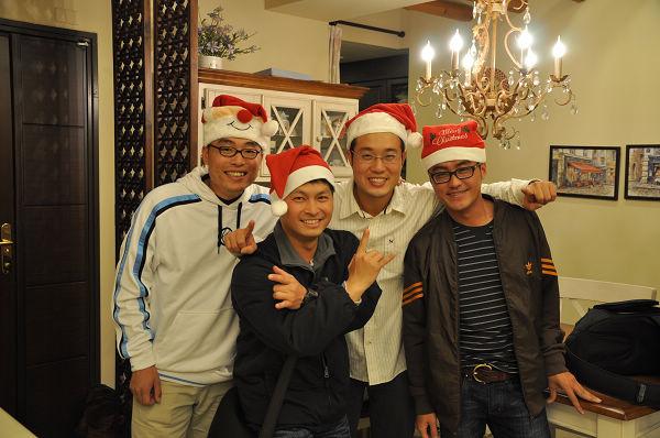 聖誕快樂2