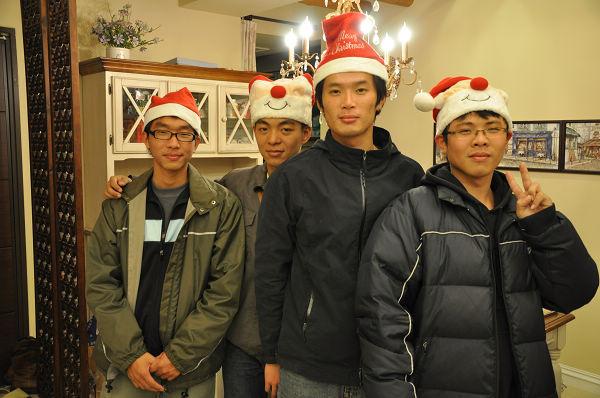 聖誕快樂3