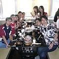 20060611傑青聚餐