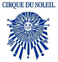 太陽劇團Cirque du Soleil