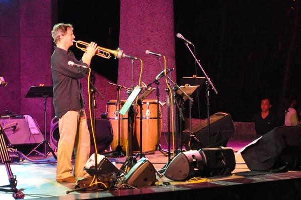 20090725台北國際爵士音樂節