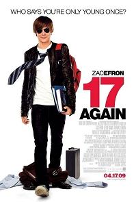 17 Again 回到17歲