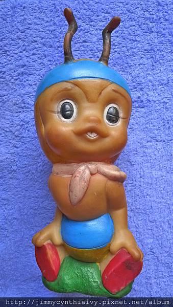 小蜜蜂娃娃P715488