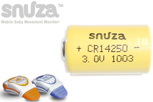 snuzareplacementbattery