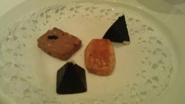 手工餅乾&巧克力