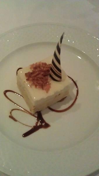 椰子手工蛋糕