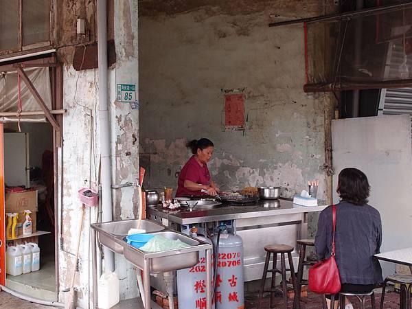 海安路炸蝦捲 (6)