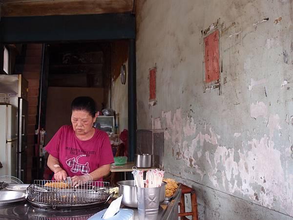 海安路炸蝦捲 (1)