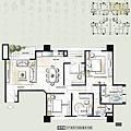 [竹北] 暘陞建設「極品苑」2011-03-31 12 D戶平面.jpg