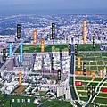 仁發建築開發「上境」28空照合成圖.jpg