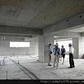 [竹北] 達麗建設「世界之窗」結構體初探:隔震層 2011-09-09 009.jpg