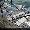 [竹北] 達麗建設「世界之窗」結構體初探:隔震層 2011-09-09 016.jpg