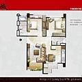 [竹南] 理德建設「東站双城」(東站雙城)2011-10-06 005.jpg