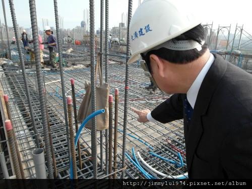 [竹北] 大濟建設「大濟臻品花園」基地施工參訪 2011-10-18 023.jpg
