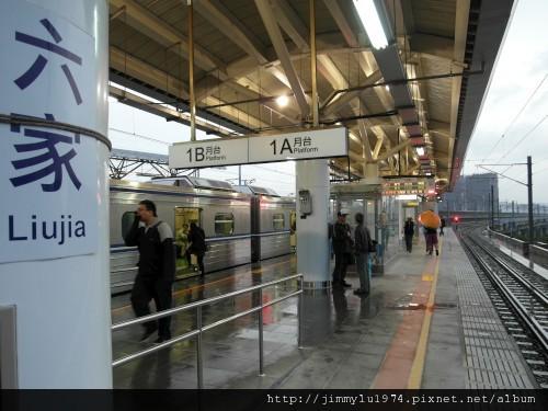 [竹北] 台鐵內灣線、六家線通車 2011-11-11 027.jpg