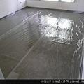 [竹北] 富廣開發「景泰然」2011-07-01 02 施工過程-地坪
