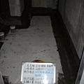 [竹北] 富廣開發「景泰然」2011-08-10 02 自主檢查-7F浴廁防水導角