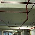 [竹北] 富廣開發「景泰然」2011-10-11 01 特殊工法-明管設計