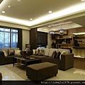 [竹北] 元啟建設「映樸川」2012-02-22 006 A1實品屋參考裝潢