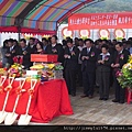 [竹北] 仁發建築開發「藏綠」開工動土典禮 2012-02-15 004