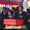 [竹北] 仁發建築開發「藏綠」開工動土典禮 2012-02-15 005