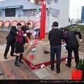 [竹北] 仁發建築開發「藏綠」開工動土典禮 2012-02-15 007