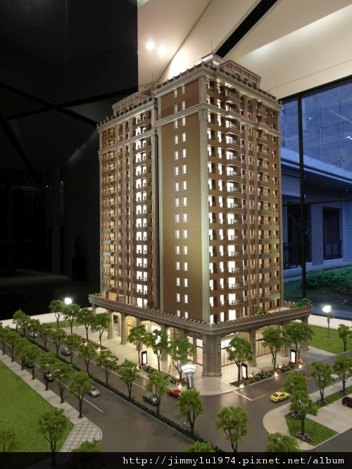 [竹北] 寬隆建設「寬隆敦和大廈」2012-03-14 001