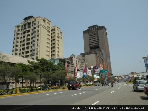 [新竹] 巨城購物中心周邊踏查 2012-03-16 001
