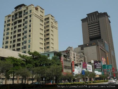 [新竹] 巨城購物中心周邊踏查 2012-03-16 002