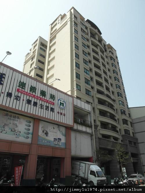 [新竹] 巨城購物中心周邊踏查 2012-03-16 003