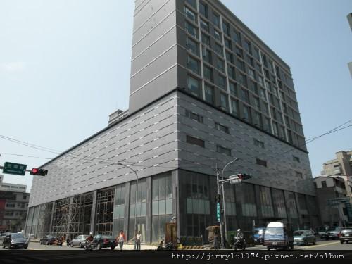 [新竹] 巨城購物中心周邊踏查 2012-03-16 012